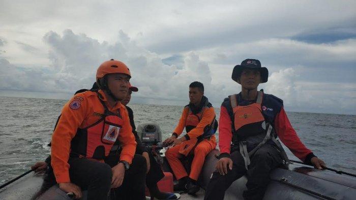 Nelayan Hilang di Mamuju Tengah Belum Ditemukan, Basarnas Bakal Sisir Lokasi Ini