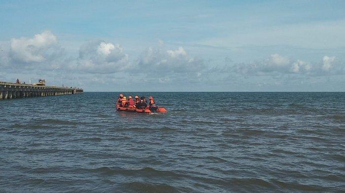 Ini Kronologi Penumpang Kapal yang Terjatuh di Laut Takalar