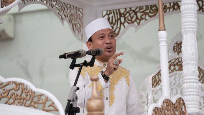 Ustaz Das'ad Latief Puji Program Keagamaan Pemkab Gowa