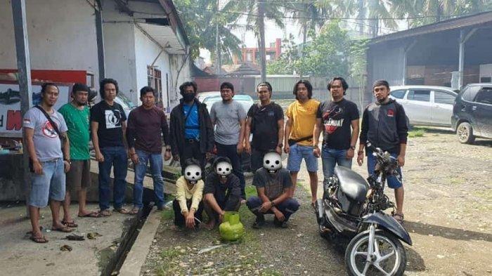 Pelaku Pencurian di Rumah Kepala TUK Pabrik Gula Bone Ditangkap