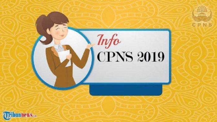 Pendaftaran CPNS 2019 Dibuka Oktober: Lengkap Syarat, Cara Pendaftaran dan Besar Gaji Terbaru