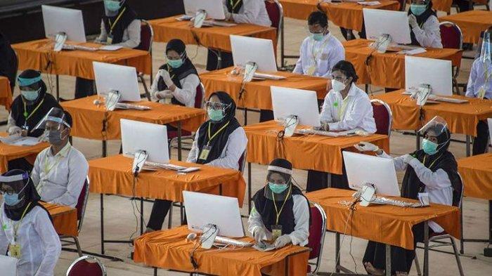 SYARAT & Dokumen Wajib Kamu Siapkan Daftar CPNS 2021: Formasi Diumumkan Bulan Ini