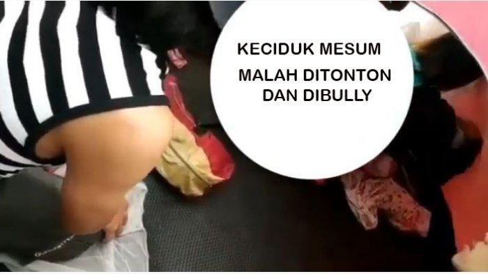 KRONOLOGI Pasangan Pendaki Gunung Digrebek Bersetubuh dalam Tenda yang Bergoyang, Videonya Viral