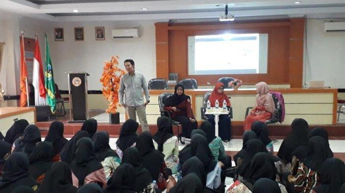 Pendidkan Bahasa Inggris UMI Dapat Inspirasi dari Alumni Inggris dan Australia