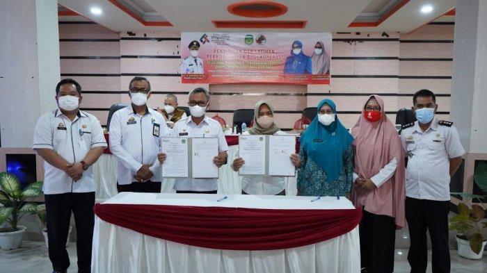 Tak Pernah Gelar Rapat Anggota Tahunan, 80 Koperasi Bakal Dibubarkan di Luwu Timur