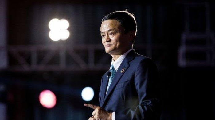 Pemerintah China Disebut-sebut Ambil Alih Alibaba dan Ant Group, Benarkah Jack Ma Sudah Meninggal?