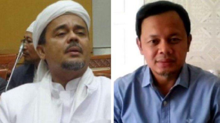 Bima Arya Saksinya Kronologi HRS dan Dirut RS Ummi Bogor Sebar Informasi Tak Benar Hasil Swab Covid