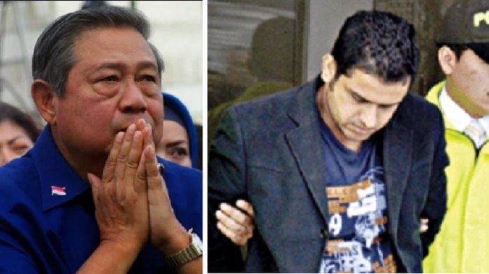 Serunya ILC TV One Nazaruddin Koruptor Kakap Bebas, Apakah SBY & Demokrat Terancam?Ini Penjelasannya