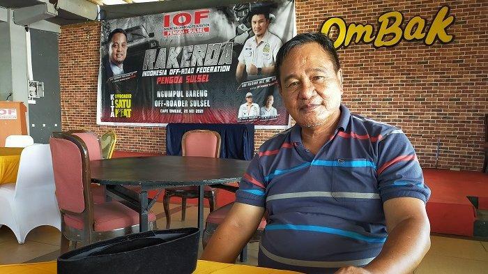 Reza Ali Diminta Jadi Plt Ketua Demokrat Sulsel Gantikan Ni'matullah Erbe