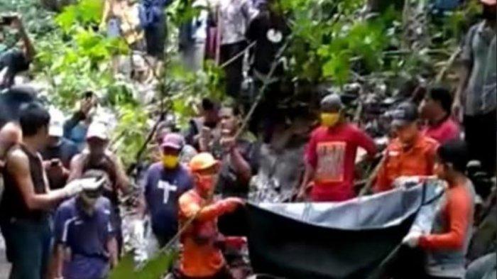 Kronologi Penemuan Mayat Tomori, Warga Desa Uraso Luwu Utara yang Hilang Dua Pekan