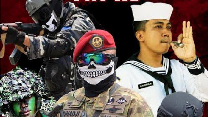 Lantamal VI Makassar Buka Pendaftaran Calon Prajurit Tamtama, Intip Jadwal dan Syaratnya
