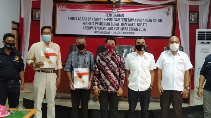 Ketua KPU: Pilkada Selayar Paling Rawan Gesekan