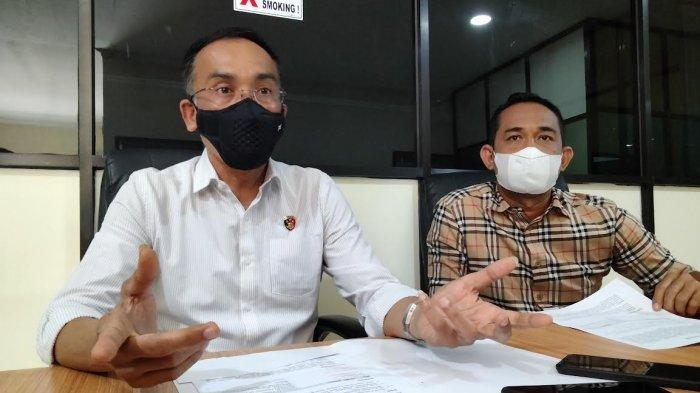 Tipikor Polda Sulsel Endus Dugaan Korupsi Bantuan Pangan Non Tunai di 24 Kabupaten/Kota
