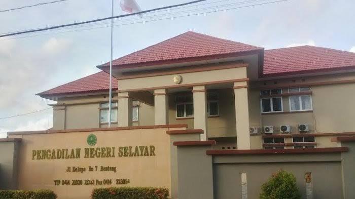Penadah Ikan Hasil Bom Dibebaskan Hakim, JPU Kejari Selayar Kasasi