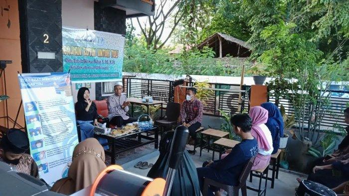 Puluhan Disabilitas Tuli di Bulukumba Aktif Ikuti Pengajian