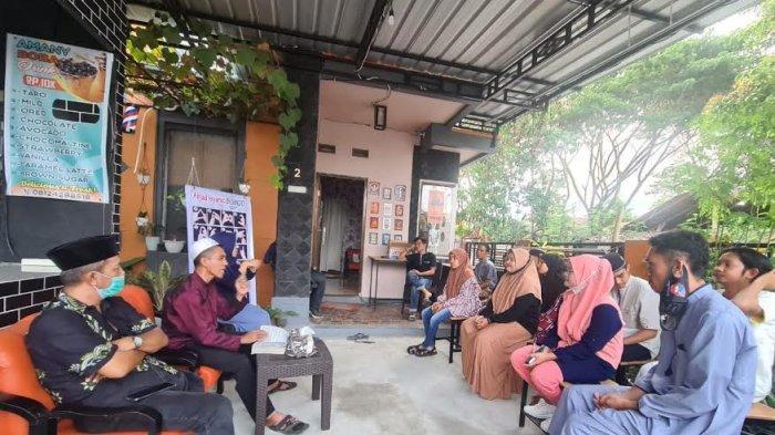 Ramadan, Pengajian Khusus Penyandang Disabilitas Tuli Kembali Digelar di Bulukumba