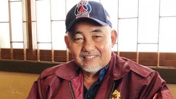Anco Jansen Tiba di Makassar, Syamsuddin Umar: Perlu Dijelaskan Filosofi Sepak Bola PSM