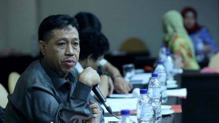 Jaksa KPK Dianggap Payah, Prof Marwan Mas Sayangkan Tuntutan Terhadap Agung Sucipto Hanya 2 Tahun
