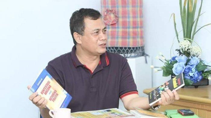 Pengaruh Nurdin Halid Meredup di Golkar Makassar? Ini Kata Pengamat Politik Unhas