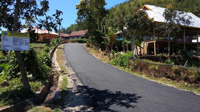 Pengaspalan 15 Ruas Jalan di Bantaeng Telan Anggaran Rp 32 Miliar