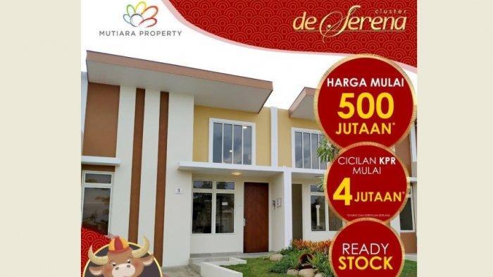 Mutiara Property Tawakan Promo Subsidi KPR Hingga DP 50 Persen
