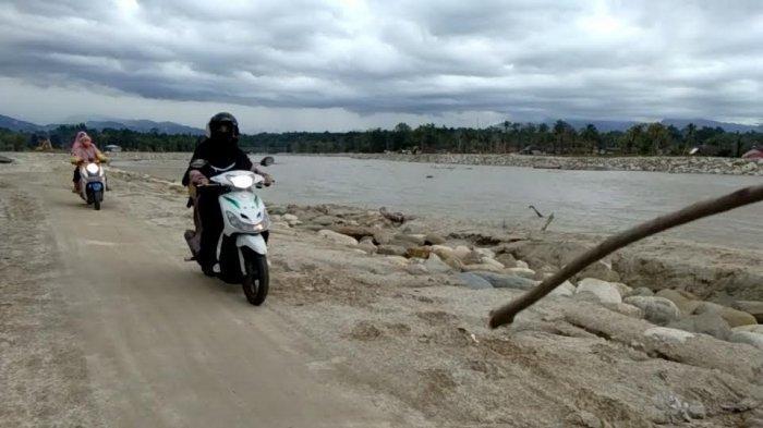 10 Sabo Dam Akan Dibangun di Sungai Masamba dan Sungai Radda Luwu Utara