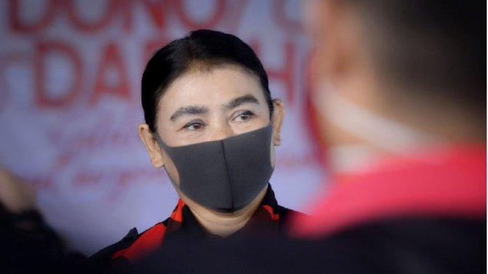 Diza Ali Pimpin MPI Sulsel, Optimistis Pentathlon Ukir Prestasi