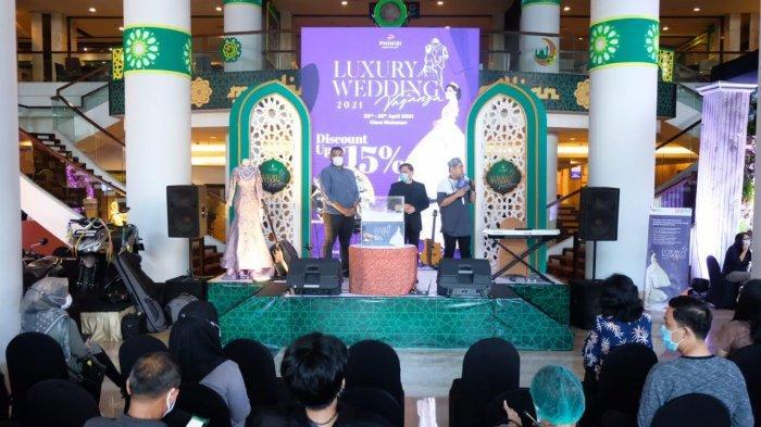 Ini Dia pemenang Undian Luxury Wedding Vaganza 2021, Bawa Pulang Honda Vario