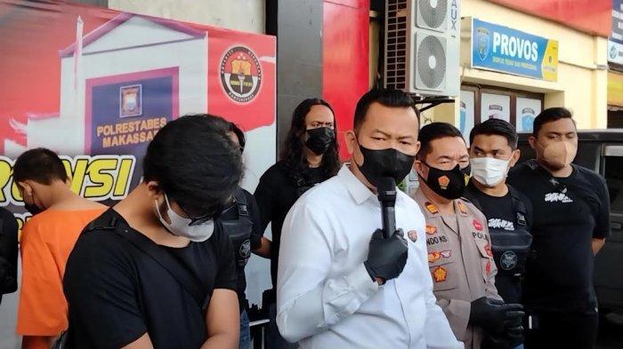 Terancam 15 Tahun Penjara, Ini Identitas dan Modus Penculik Anak Tukar Beras di Makassar