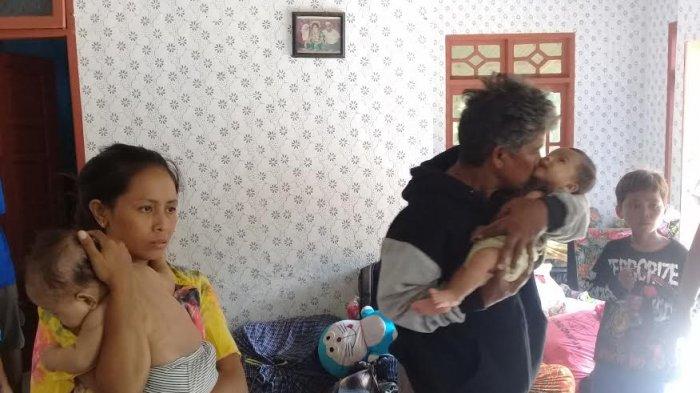 Selamat dari Gempa dan Tsunami, Ica Mau Hilangkan Trauma di Pangkep