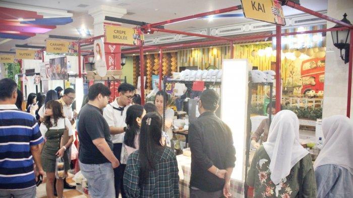 FOTO: Meriahnya TGIF Market di Mall Pipo Makassar - pengunjung-berb5.jpg