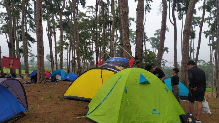 Bonto Lojong Bantaeng Masuk 100 Besar Anugerah Desa Wisata, Ada Hutan Pinus Rombeng