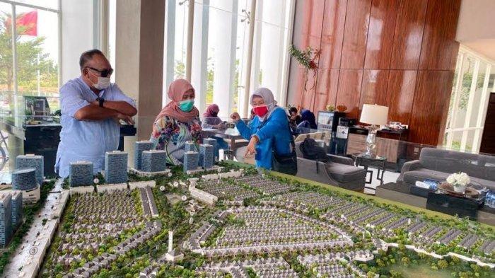 CitraLand Tallasa City Luncurkan 386 Unit di Cluster Terracota