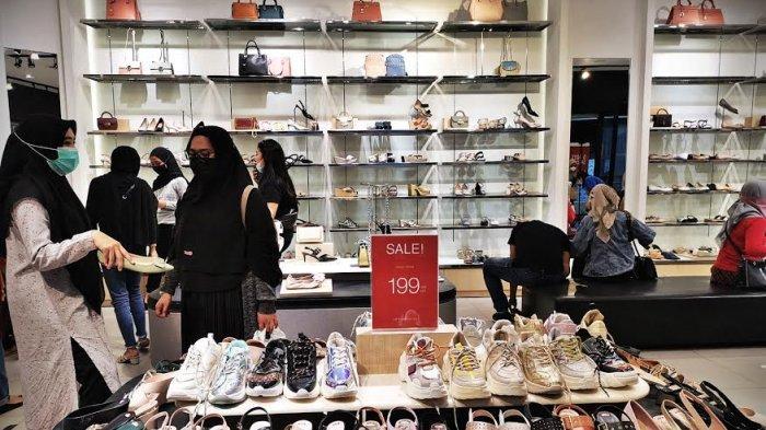 FOTO: Urban And Co Hadir di Nipah Mall, Gelar Diskon Hingga Akhir Tahun