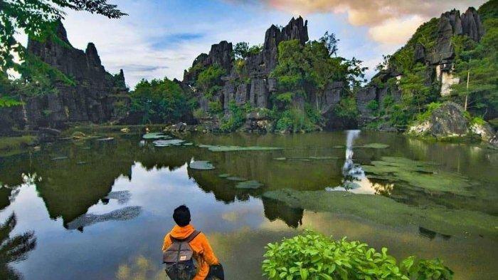 Sulsel Mendominasi Kompetisi Virtual Tour Desa Wisata Bank Mandiri