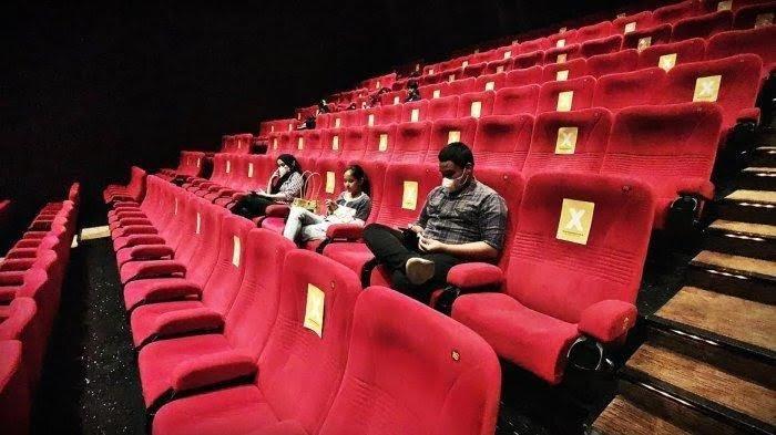 Walikota Makassar Belum Izinkan Makan/Minum di Dalam Bioskop