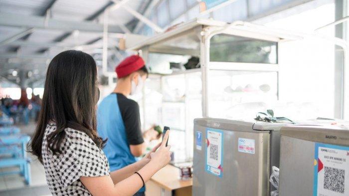 Beli Makanan Pakai GoPay Dapat Cashback Hingga 50 %