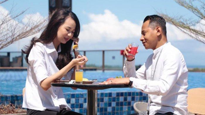 Sarapan Sehat Ala The Rinra Makassar Mulai Rp 99 Ribuan