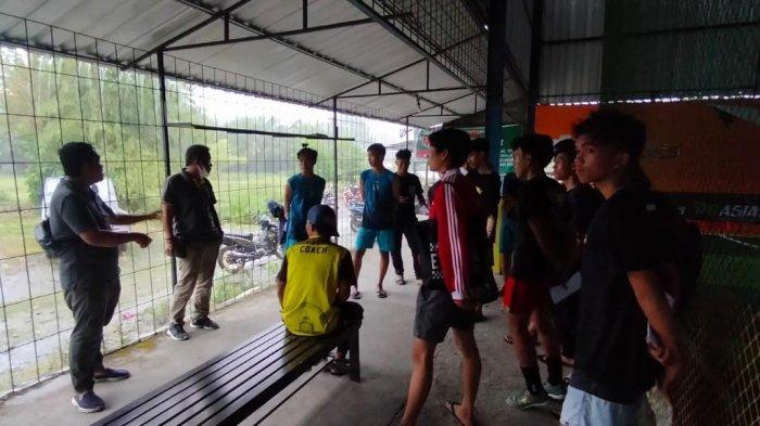 Daftar Pemain Futsal Luwu Utara di Ajang Pra Porprov 2021