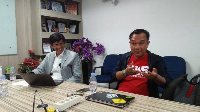 Ikatan Sarjana Kelautan Indonsia Bersiap Gelar Kongres III Iskindo di Kepri