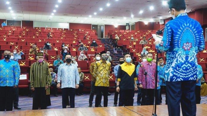 Daftar Nama Tokoh Selayar Jadi Pengurus DPP Permas Periode 2021-2026