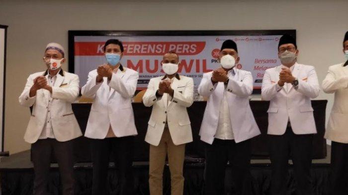 Ketua PKS Sulsel Isyaratkan Lanjut Dukung Nurdin Abdullah di Pilgub