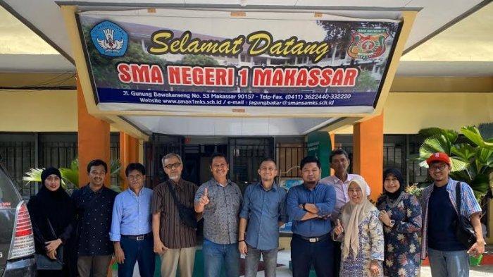Reuni Spesial HUT ke 70 Smansa Makassar Akan Digelar, Catat Tanggalnya