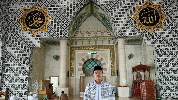 Antisipasi Jamaah Membludak, Lahan Parkir Masjid Raya Makassar Bakal Dikosongkan