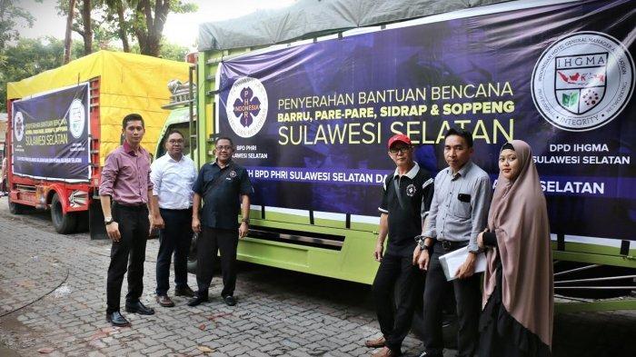 FOTO: PHRI dan IHGMA Sulsel Salurkan Bantuan untuk Korban Banjir - pengurus-perhimpunang.jpg