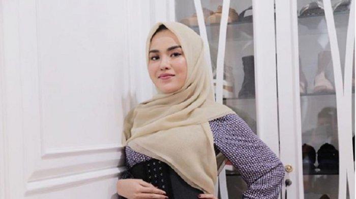 Padahal Dikenal Baik, Pengusaha Cantik Medina Zein Istri Lukman Azhari Ditahan Polisi Kasus Narkoba