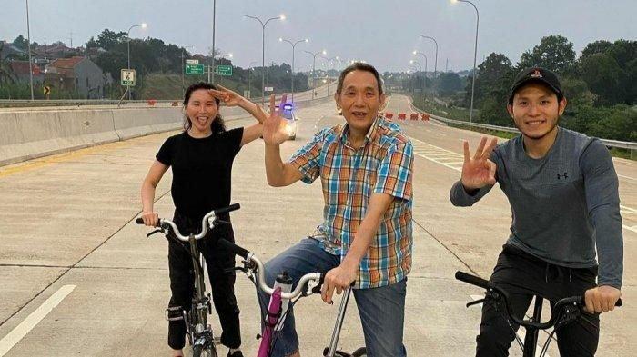 Kisah Jusuf Hamka, Mualaf yang Hibahkan 10 Hektar Tanahnya untuk Pemakaman Pasien Covid-19