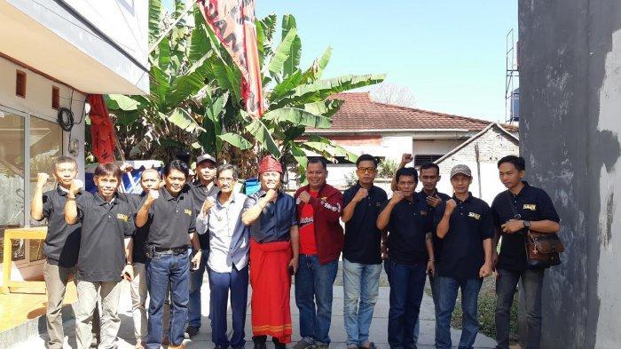 Pengusaha Muda Papua Sindra Maraya Bangri Siap Bertarung di Pilkada Toraja Utara 2020