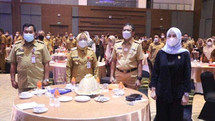 Pemkab Gowa Dukung Implementasi Permendagri Nomor 77 Tahun 2020