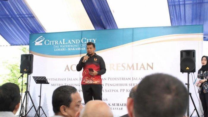 Iqbal Suhaeb Bakal Rotasi Jabatan Eselon II Pemkot Makassar, Ini Daftar Jabatan yang Kosong